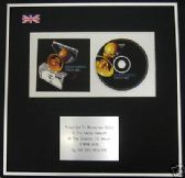 BOO RADLEYS  -  CD Album Award   - C' MON KIDS